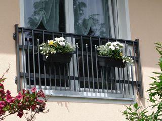 """""""Französisches Fenstergeländer"""""""