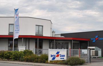BrixWr Neudorf Außenanlage