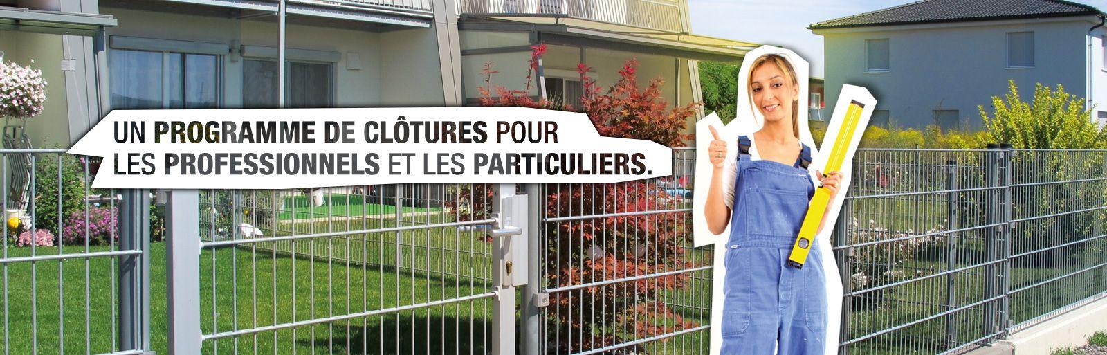 HEADER Bilder das Zaunprogramm FR