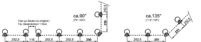 materialplanung f r brix drahtgitter z une tore. Black Bedroom Furniture Sets. Home Design Ideas