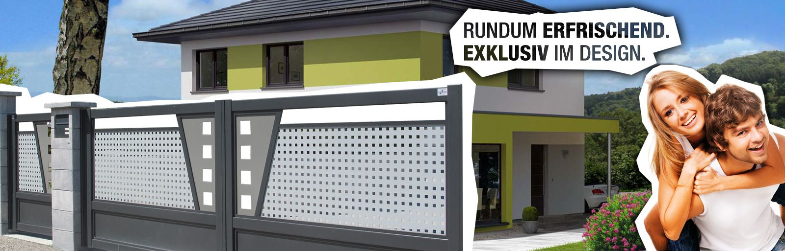 Rundum Erfrischend Exclusiv im Design DE