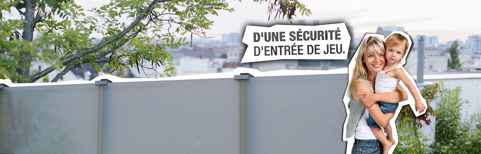 Sicherheit von Anfang an FR