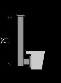 informations techniques brix zaun tor gmbh. Black Bedroom Furniture Sets. Home Design Ideas