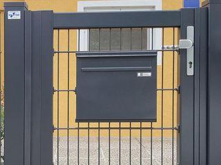 Postkasten für Innen-Entnahme