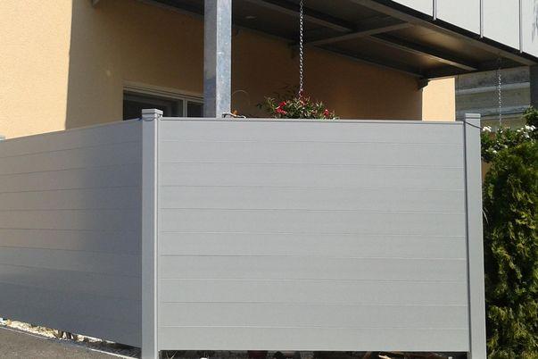 Sichtschutz-System Staketto 150 -