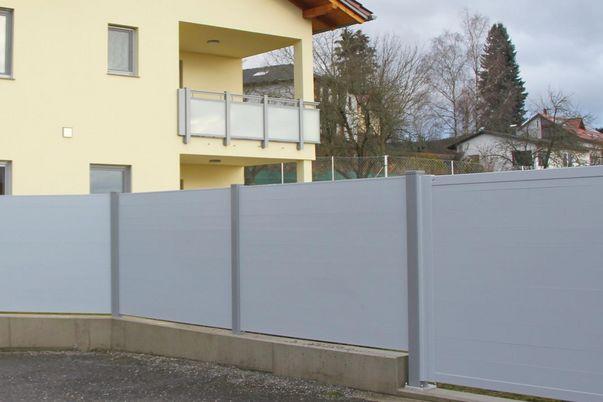 Système brise-vue Staketto 150 - pour clôtures et portail