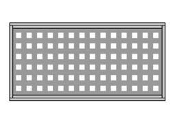 Vierkant 20-50