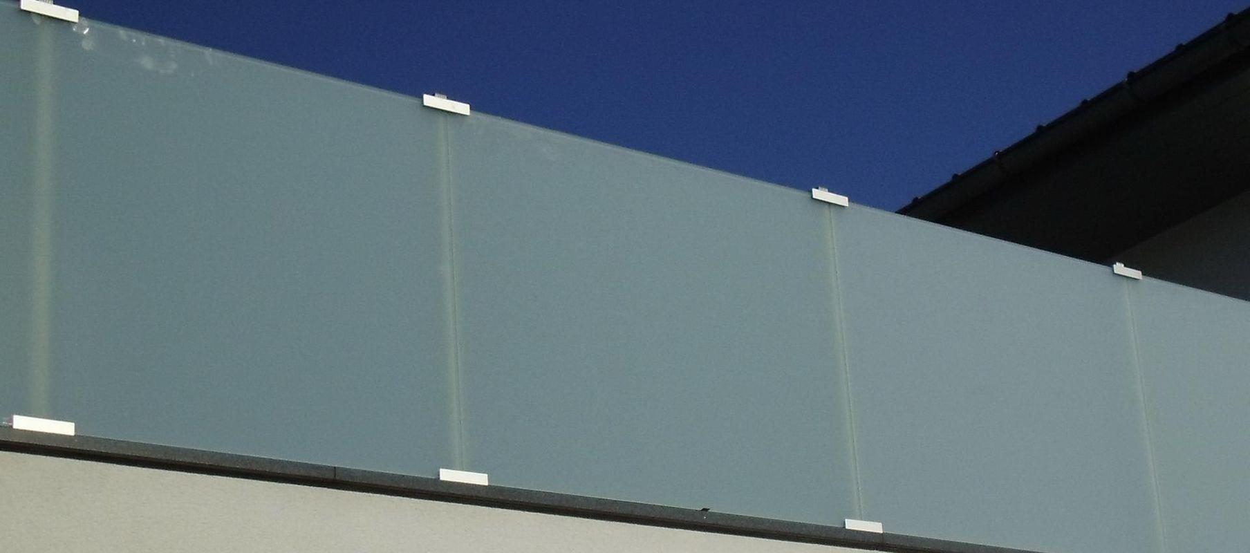 brix glass clips sichtschutz system brix sichtschutz aus. Black Bedroom Furniture Sets. Home Design Ideas