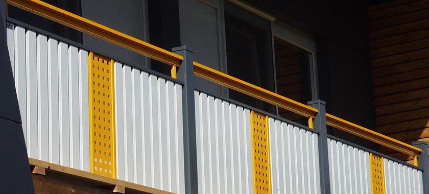 brix latten f llung alu gel nder u erst vielseitig brix gel nder balkone aus aluminium. Black Bedroom Furniture Sets. Home Design Ideas