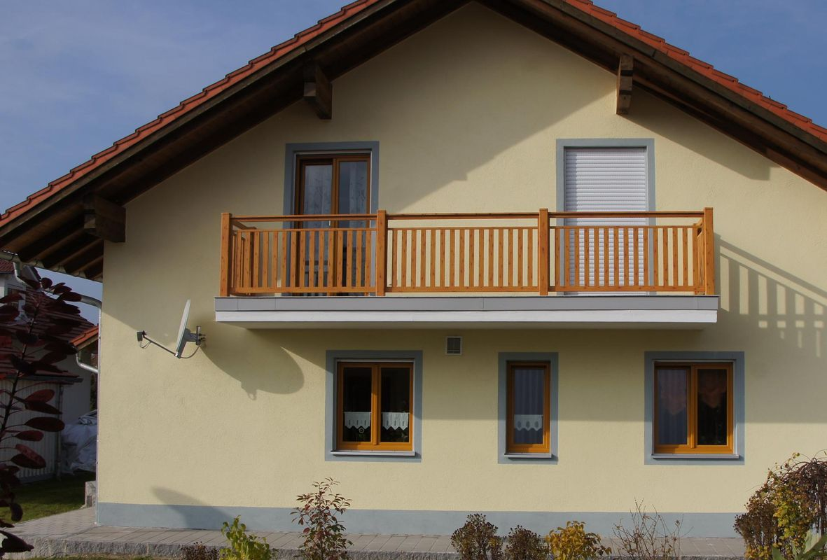 decor 60 garde corps balcons en alu. Black Bedroom Furniture Sets. Home Design Ideas