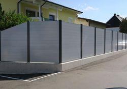Sichtschutz-System Staketto150