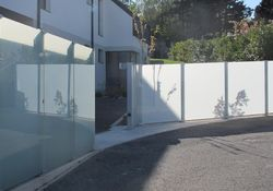 Sichtschutz GlassClips