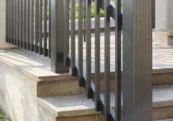 Garde-corps Paliquadra pour escaliers