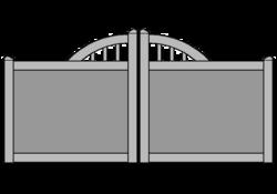 Tipo di tamponamento per Modello Atlantic