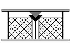 Ornamento Triade