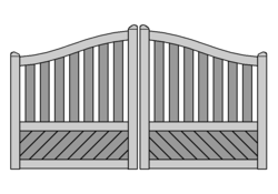 Arcada-Tore
